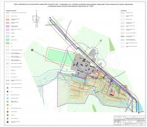 ГП-5 с.Куянтаево опорный план